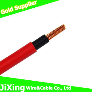 Double Insulated PVC Electric Wire Cable pictures & photos