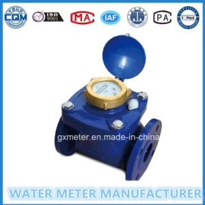 Gx-Brand Hot Sale Woltmann Water Meter (Dn50-500mm) pictures & photos