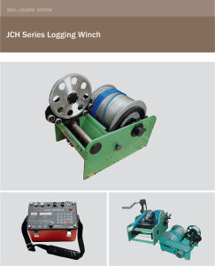Long and Short Normal Resistivity and Gamma Ray Well Logging Equipment, Borehole Logging and Water Well Logging, Electric Logging System pictures & photos