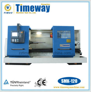 CNC Horizontal Screw/Worm Milling Machine pictures & photos