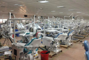 CE Approved Medical Equipment Dental Chair (DU-70) pictures & photos