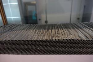6*0.06 Mm Aluminum Honeycomb Core pictures & photos