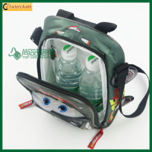 Waterproof Insulated Picnic Lunch Cooler Bag for Kids (TP-CB402) pictures & photos
