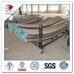 Factory Bend 10d API5l X52 Psl1 Psl2 Bw ASME B16.49 Carbon Steel Bend pictures & photos