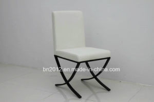 Fashional Design Wood Dining Chair with Soft Mat (CY-131) pictures & photos