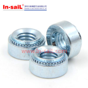 China Fastener Supplier Pem Self Clinching Fasteners for Plate pictures & photos