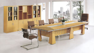 Simple Boardroom Table Meeting Table Conference Table (SZ-MTA1002) pictures & photos