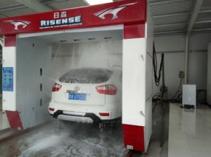 Automatic Mobile Touchless Car Care Equipment pictures & photos