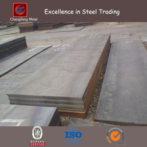 High Strength Weather-Resisting Plate for Bridge (CZ-S47) pictures & photos