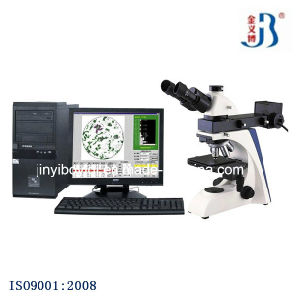 Hot Sale Metallographic Microscope pictures & photos