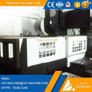 Automatic Power Turn-off Device Small CNC Milling Machine for Sale