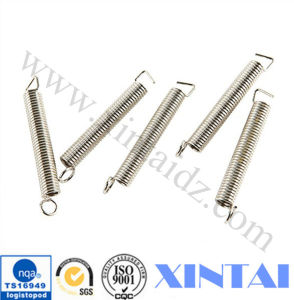 Customized Experienced Design Extension Springs for Fitness Equipment pictures & photos