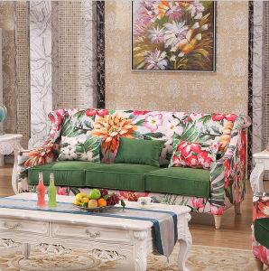Golden Quality Sofa Sofa Sofa pictures & photos