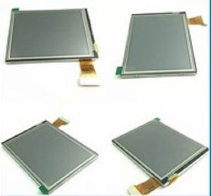 3.5 Inch 320X240 Dots TFT LCD Displsay with Resistive Touch pictures & photos
