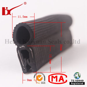 Customized Rubber Edge Trim for Auto pictures & photos