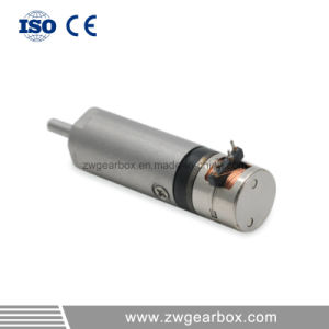 3V 6mm Metal Micro Gearbox Motor with Ratio 531 pictures & photos