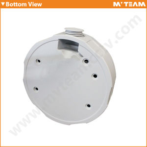 New Design Vandal Proof Dome Varifocal IP Camera 720p 1.0MP with Ce FCC RoHS Bank Security CCTV Camera with IR Cut (MVT-M2720) pictures & photos