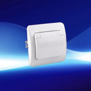 European Waterproof Socket (YW2316)