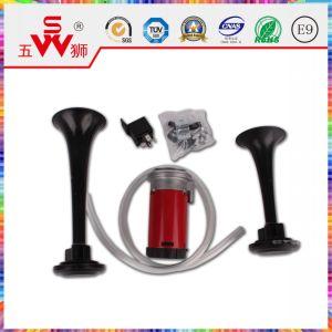 OEM Car Horn Speaker Compressor pictures & photos