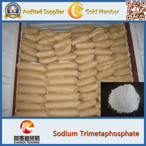 High Quality Food Grade Sodium Trimetaphosphate Powder (STMP) 7785-84-4 pictures & photos