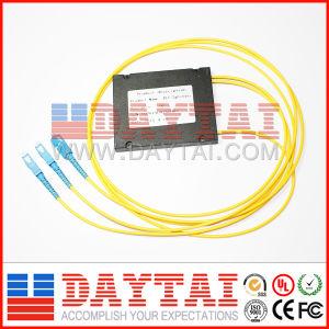 Cassette Type 1X2 Optic PLC Splitter pictures & photos