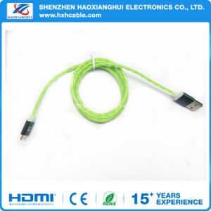 2016 Colorful New Type Jelly Wire for USB Cable pictures & photos