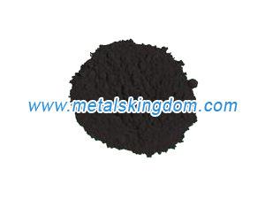 HS Code: 28255000 CAS: 1317-38-0 Copper Oxide Black Cuo 98% pictures & photos