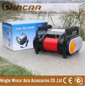 Digital Display 12V Car Auto Mini Air Compressor