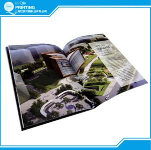 Art Paper A4 Catalogue Printing pictures & photos