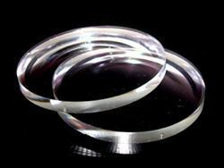 Thiner High Index 1.67 Clear Aspheric Resin Lens Lenses Hmc, pictures & photos