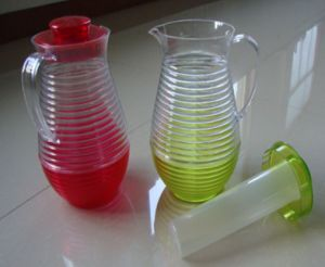 High Quality Plastic New Design Water Jugs pictures & photos