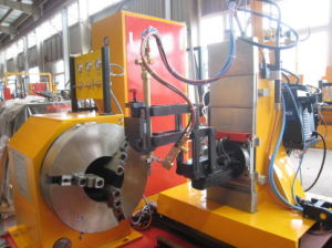 Pipe Cutting Machine pictures & photos