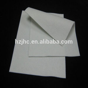Needle Punched Polyester Pet Nonwoven Geotextile Fabric Manufacturer