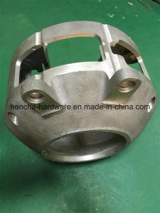 CNC Machining Auto Component