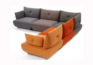 Stefan Borselius Dunder Seating Collection Sofa pictures & photos