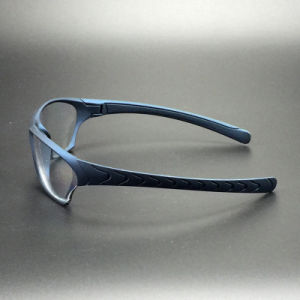 Safety Glasses Sun Glasses Optical Frame Reading Glasses (SG122) pictures & photos