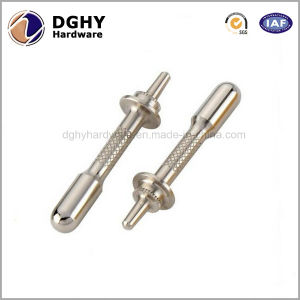 Precision Mold Components Metal Ejector Pin Made in China pictures & photos
