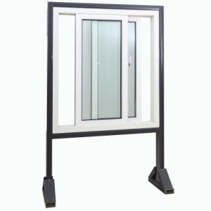 Reasonable Price Aluminum Casement Window pictures & photos