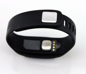 Waterproof Heart Rate Watch Smart Bracelet pictures & photos