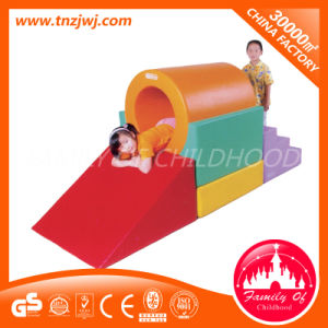 Kindergarten Soft Play Indoor Educational Toys pictures & photos