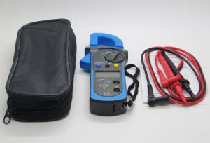 Electronic Instrument Electronic Clamp Multimeter Digital Meter pictures & photos