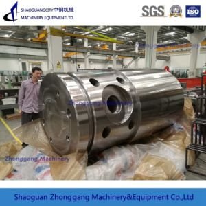 CNC Machining-Cylinder-Forging-Shaft