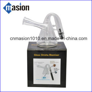 Smoking Accessories Glass Shisha Atomizer (MP5) pictures & photos
