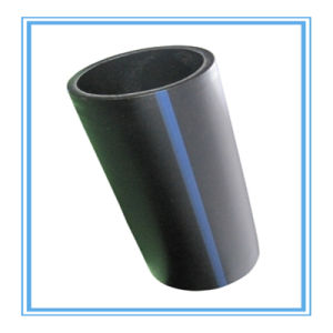 HDPE Hard Plastic Water Giving Pipe for Traditional Heat-Giving System pictures & photos
