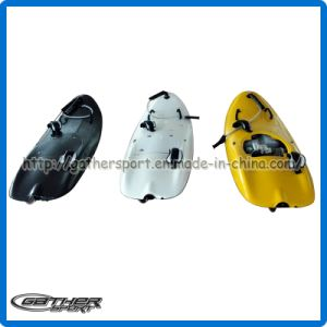 90cc Carbon Fiber Motorized Surfboard with Cheap Price pictures & photos