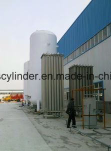 5m3 Cryogenic Tank pictures & photos