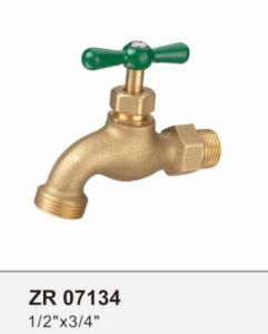 Zr07134 Brass Tap Basin Faucet pictures & photos