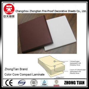 color core compact laminate - Color Core Laminate