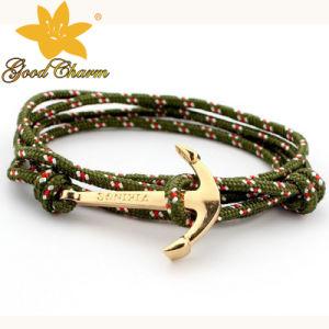 LTB-16122703 Custom Jewelry Gold Hoop Bracelet pictures & photos