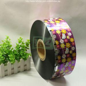 Laminated Plastic Film pictures & photos